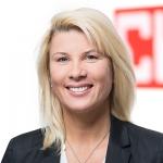 Lisa Brack, Chip, Oktober 2015