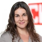 Verena Finkel
