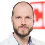 Tobias Weiskopf, CHIP, August 2015